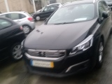 Peugeot 508 SW 1.6 BLUE HDI ACTIVE BUSINESS