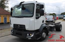 Renault Midlum D12 // 2015 // 144.000 KM
