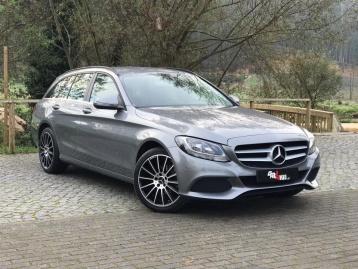 Mercedes-benz C 200 CDI BlueTec