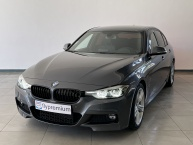BMW 330 e iPerformance Pack M