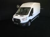 Ford Transit Van Tração Dianteira FT 350 L3H3 2.0 Tdci 130cv 6 Vel. 3 Lugares Trend Plus 5 Portas