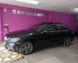 Mercedes-Benz C 300 De Plug-in AMG-Line 306cv
