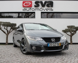 Honda Civic 1.4 I-VTEC CONFORT