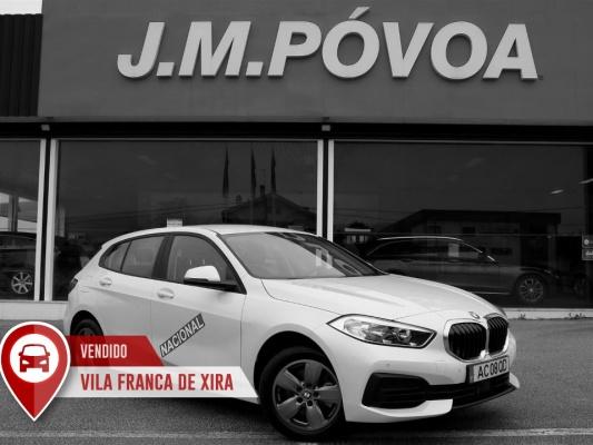 BMW Série 1, 2020