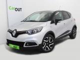 Renault Captur 1.5 dCi Exclusive GPS