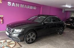 Mercedes-Benz E 220 dA Avantgard 194cv