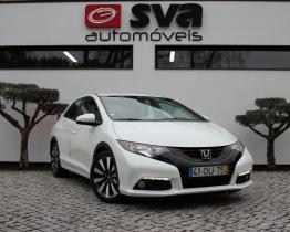 Honda Civic 1.4 SPORT V-TEC