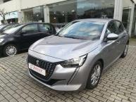 Peugeot 208 1.5 HDI 100CV