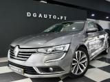 Renault Talisman Sedan 1.6 dCi Itens