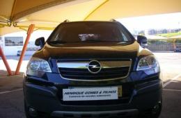 Opel Antara 2.0 CDTI 150 CV