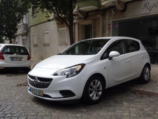 Opel Corsa, 2017