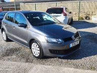 Vw Polo 1.6 TDi Confortline