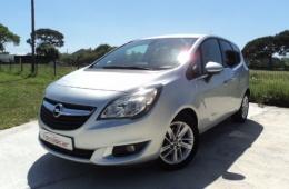 Opel Meriva 1.4 T FlexFluel 137g