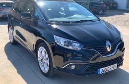 Renault Grand Scénic 1.5 dCi Intense