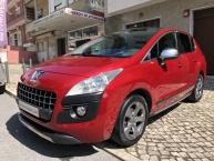 Peugeot 3008 1.6 HDI - Nacional - 120.000 KM