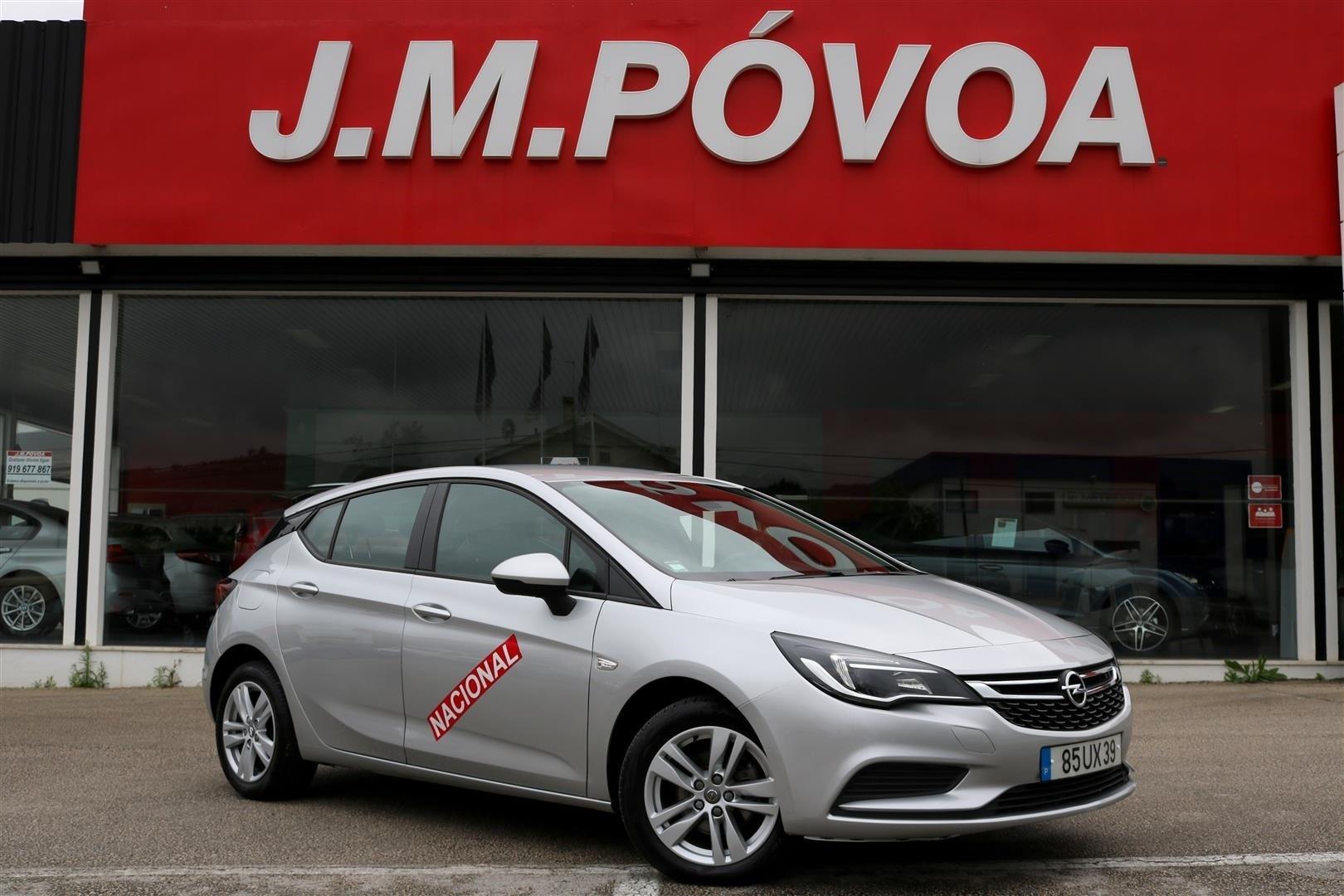 Opel Astra 1.6 CDTI Business Edition 110cv