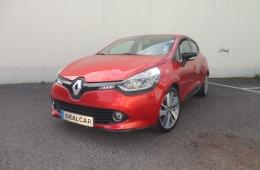 Renault Clio 1.5 DCI Energy Technofeel