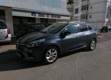 Renault Clio ST   Tce