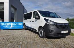 Opel Vivaro L2 cdti