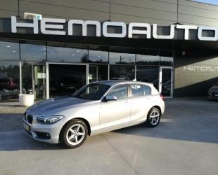 BMW Série 1 116d Auto