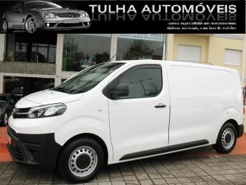 Toyota Proace VAN L1 1.6D 116CV