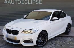BMW Série 2 220 D Coupé Kit M