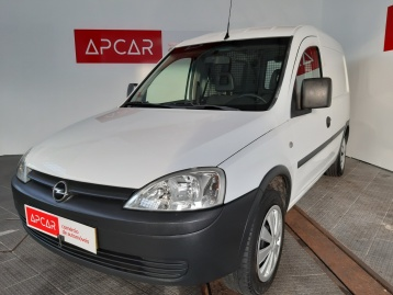 Opel Combo Van CDTi 75 Win