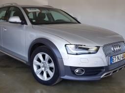 Audi A4 Allroad ALLROAD