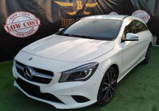Mercedes-Benz CLA 200 Shooting Brake FULL EXTRAS