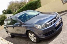 Opel Astra Caravan 1.3 CDTI