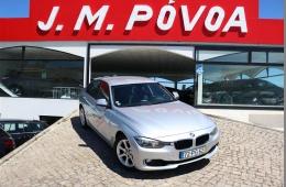 BMW 325 d Auto 218cv