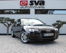 Audi A4 2.0 TDI Automatico Nacional