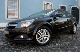 Opel Astra GTC Sport van 1.9 CDTi 150 cv