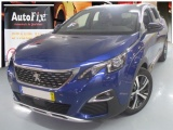 Peugeot 3008 1.5 BlueHDi Allure