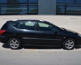 Peugeot 307 sw 1.6 HDi FAP SE Navteq
