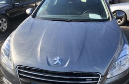 Peugeot 508 1.6 HDI Sw ALLURE