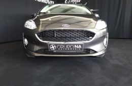 Ford Fiesta 1.1 Ti-VCT 85cv Start and Stop Euro 6 Business Ac Plus Extra 5 Lugares 5 Portas