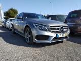 Mercedes-Benz Classe C C300H AMG