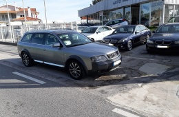 Audi A6 Allroad 2.5 TDI  QUATTRO  180  CV