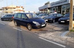 Peugeot 807 2.2HDI  8  LUGARES