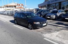 Volvo V50 1.6 D  NIVEL 3 DRIVE    C/GPS