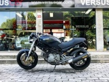 Ducati Monster  620 DARK