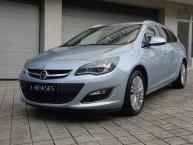Opel Astra Sports Tourer 1.6 CDTI COSMO PLUS