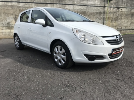 Opel Corsa, 2009