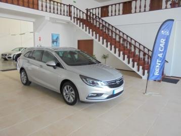 Opel Astra 1.6 CDTI ST Innovation 136cv