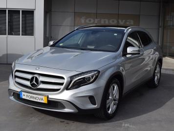 Mercedes-Benz GLA 220 CDI URBAN  AUTO 7G-TRONIC PANORÁMICO