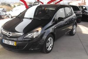 Opel Corsa 1.3 CDTI CITY 88 g