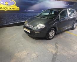 Fiat Grande Punto 1.3 MULTIJECT