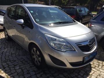 Opel Meriva 1.4 T FlexFuel Enjoy