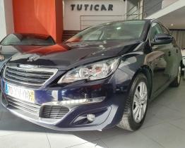 Peugeot 308 SW 1.6 BlueHDI 120cv Exclusive